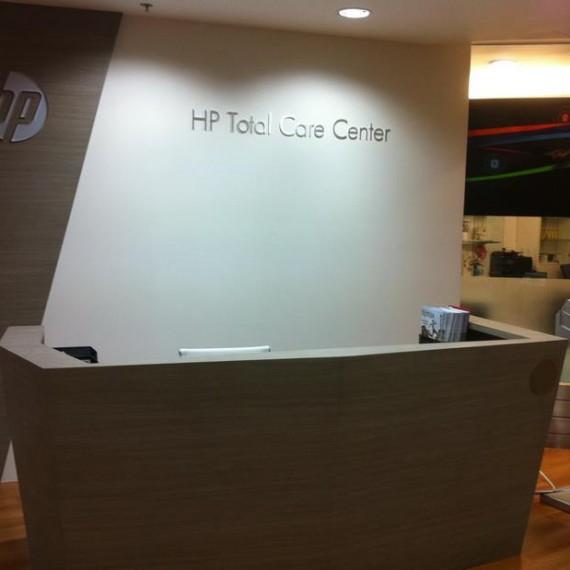 HP Service Centre - Bangkok